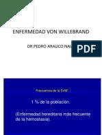 7. FACTORVONWILLEBRAND