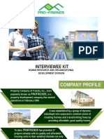 Interview Kit - PCFI 2015.ppsx