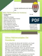 Diapo Historia Honduras