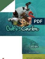 Libro Golf Oy Caribe