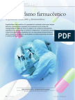 Polimorfos en Farmacia