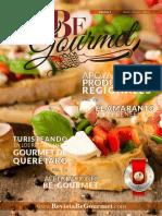 Be Gourmet Edición 01