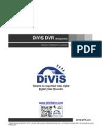 DiViS Main User Guide 12-12-0 Sp