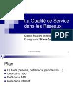 QoS Master PDF