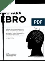 De Cérebro Para Cérebro