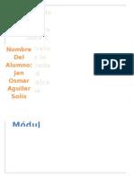 Apellido Nombres M9S1 Retratodelasociedadmexicano