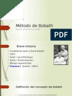 Expo Método de Bobath