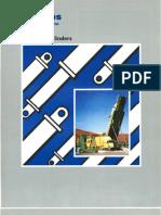Cylinder Brochure for Multistage