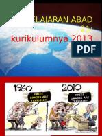 Pembelajaranabad21 Transformasional 130415100010 Phpapp01