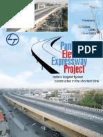 Panipat ElevatedExpresswayProject