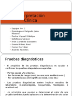 |interpretacionclinicadelaspruebasdelaboratorio