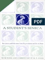 Seneca - A Student's Seneca (Oklahoma, 2006)