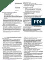 RA 5921 - Pharmacy Law