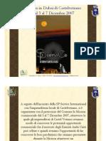 Mission Castel Vetrano