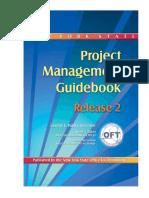 Manual de Gestion de Proyectos