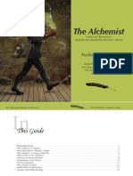 Jonson 1The Alchemist written by Ben Jonson adapted and directed by Bonnie J. Monte   Audience Guide