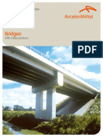 Bridges With Rolled Sections