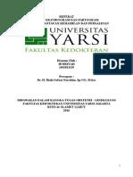 Cover Referat - Hoiriyah - Dr Rizky