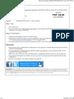 NBI Dragonpay Payment Instruction