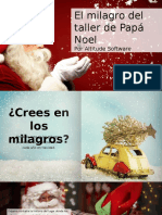 Christmas Campaign - ES