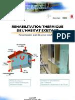 Rehabilitation Thermique