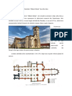 Catedrala Sfântul Mihail - Alba Iulia