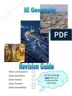 urban revision guide
