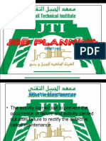 Job Planning.ppt