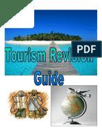 tourism revision guide