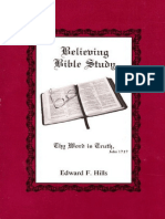 Believing Bible Study - Edward F Hills.pdf