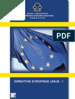 Direktive EU