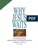 Why Jesus Waits