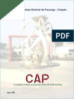 Plan 11337 2015 Cap de Pacanga