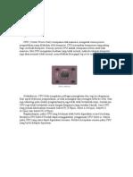Pengenalan CPU(bab 5)