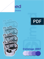 SIMED Catalogue