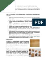 96204373 Clasificacion de La Madera Segun Su Calidad y Presentacion Comercial