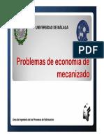 Problemas Economia Mecanizado