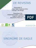 Sindrome a Eagle