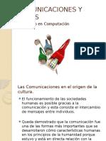 Las Comunicaciones en el origen de la cultura
