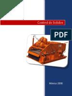 Manual de Control de Solidos