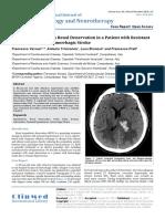 International Journal of Neurology and Neurotherapy Ijnn 2 030