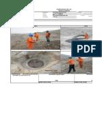 repor. fotografico Recuperacion de cable red dorsal -ohl - Huarmey-Chimbote.xls