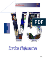 01 Exercices Infrastructure 1