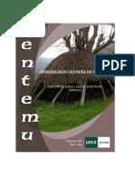Arqueología Castreña en Asturias