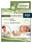 Vasculitis in Children