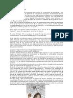 Historia de La Fisica INEB