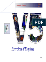 02 Exercices Esquisse 1