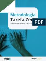 eBook-Metodologia Tarefa Zero