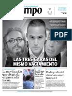 Por Más Tiempo - Boletin N° 1 - Domingo 7 2016