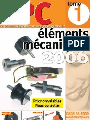 10 Tiges cylindriques DIN 6325//ISO 8734 Acier inox C1 Ø5mm 10 à 50mm
